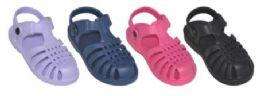 48 Units of KIDS AQUA WATER SHOE - Unisex Footwear