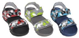 36 Units of BOYS AQUA WATER SHOES ASSORTED COLOR - Unisex Footwear