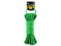 72 Units of MultI-Purpose Poly Rope - Rope and Twine