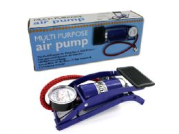 15 Units of Multi Purpose Air Pump - Home Accessories