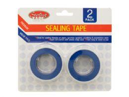 72 Units of Plumber's Sealing Tape - Tape