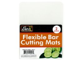 72 Units of Flexible Bar Cutting Mats - Cutting Boards