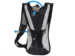 6 Units of 2 Liter Hydration Backpack with Flexible Drinking Tube - Backpacks