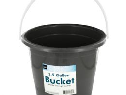 72 Units of MultI-Purpose Bucket With Handle - Buckets & Basins