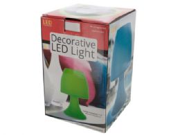 18 Units of Decorative LED Table Lamp - Lamps and Lanterns