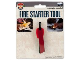 60 Units of Fire Starter Tool - Camping Gear