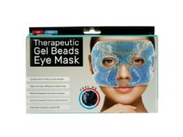 18 Units of Therapeutic Gel Beads Eye Mask - Personal Care Items