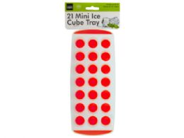 48 Units of 21 Cube Mini Ice Tray - Kitchen Gadgets & Tools