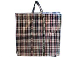 36 Units of Extra Large Multi-Purpose Tote Bag - Tote Bags & Slings