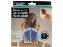 12 Units of Therapeutic Gel Beads Neck Wrap - Personal Care Items