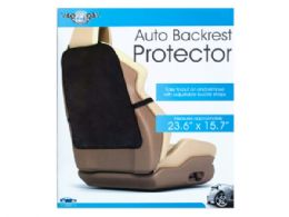 36 Units of Auto Backrest Protector - Auto Accessories
