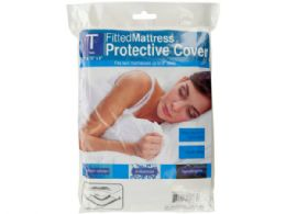 30 Units of Twin Size Protective Mattress Cover - Bed Sheet Sets