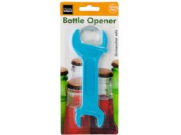 54 Units of Wrench Shape Bottle Opener - Kitchen Gadgets & Tools