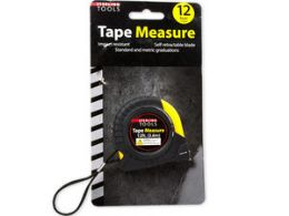 72 Units of Tape Measure - Tape Measures and Measuring Tools