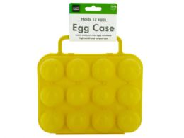 48 Units of Portable Egg Case with Handle - Food Storage Containers