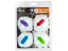 54 Units of Ice Ball Molds Set - Kitchen Gadgets & Tools
