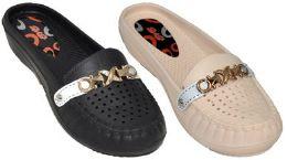 36 Units of Girls Assorted Color Sandal - Girls Sandals