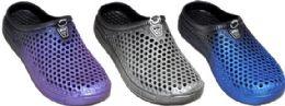 30 Units of WOMEN'S RUBBER WATER CLOGS - Women's Aqua Socks