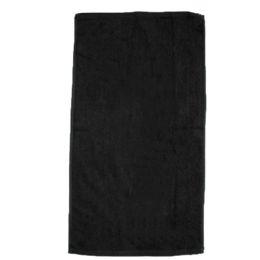 60 Units of Beach Towel In Black - Beach Towels