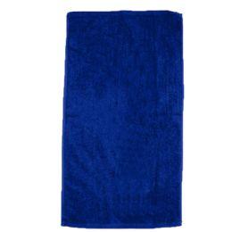 60 Units of Beach Towel In Navy - Beach Towels