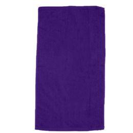 60 Units of Beach Towel In Purple - Beach Towels