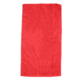60 Units of Beach Towel In Red - Beach Towels