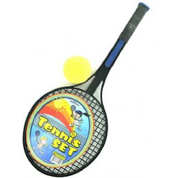 72 Units of Tennis Racket With Ball - Sports Toys