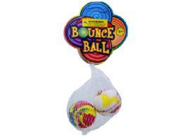 72 Units of Super Bounce Balls - Balls
