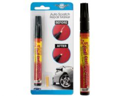 36 Units of Auto Scratch Repair Marker - Markers and Highlighters