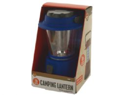 12 Units of Portable 16 LED Camping Lantern - Lamps and Lanterns