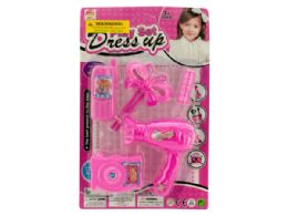 48 Units of Dress Up Beauty Play Set - Girls Toys