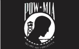 24 Units of POW MIA You are not forgotten Flag - Flag