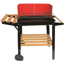 4 Units of Grill With Stand - BBQ supplies