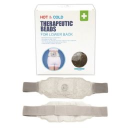 12 Units of Therapeutic gel bead waist - Bandages and Support Wraps
