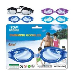 48 Units of Swimming Goggle - Summer Toys