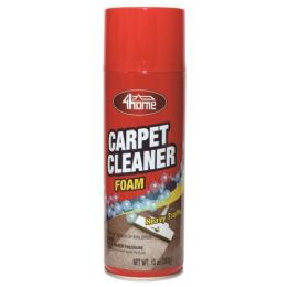 48 Units of Carpet cleaner 13oz - Cleaning Products