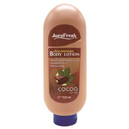 12 Units of Body lotion cocoa - Skin Care