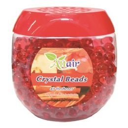 24 Units of 8 oz Bead apple cinnamon - Air Fresheners