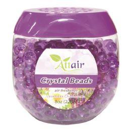 24 Units of 8oz Bead lavender - Air Fresheners