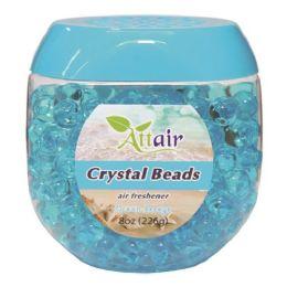 24 Units of 8oz Bead ocean breeze - Air Fresheners