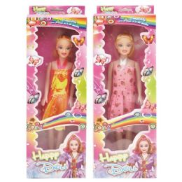 96 Units of Doll toys - Dolls