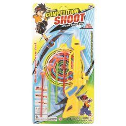 96 Units of Dart Gun And Target Set - Toy Sets