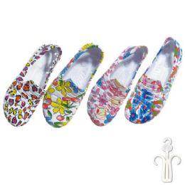 36 Units of Kids garden shoes - Unisex Footwear