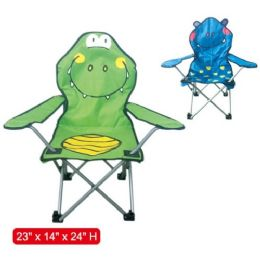 """12 Units of Kids Chair 23x14x24""""height - Summer Toys"""