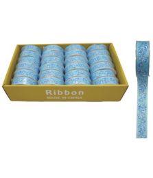 144 Units of Ribbon Its A Boy - Bows & Ribbons