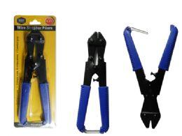 60 Units of Wire Stripper Pliers - Pliers