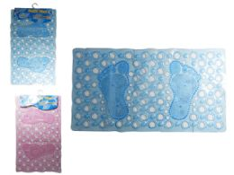48 Units of Bath & Shower Mat - Placemats