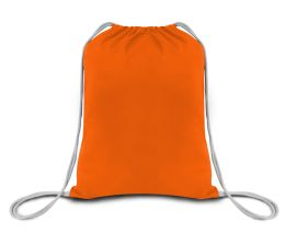 216 Units of Economical Sport pack-Orange - Tote Bags & Slings
