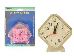96 Units of Alarm Clock - Wall Decor