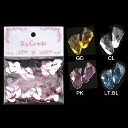96 Units of Top Grade Craft Baby Feet - Baby Shower